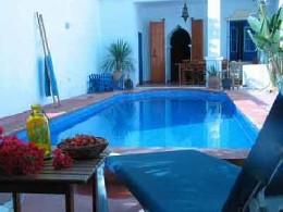 Casa en Velez malaga para  14 •   con piscina privada