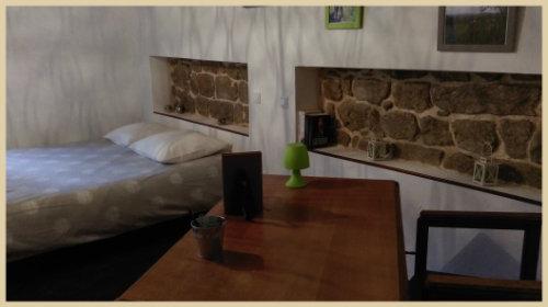 Ferme 7 personnes Saint Barthélemy Grozon - location vacances  n°52002