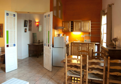 Bed and Breakfast in Pézenas - Vacation, holiday rental ad # 52006 Picture #1