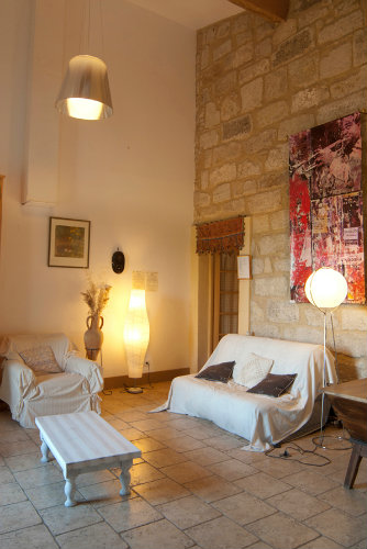 Bed and Breakfast 4 people Pézenas - holiday home  #52006