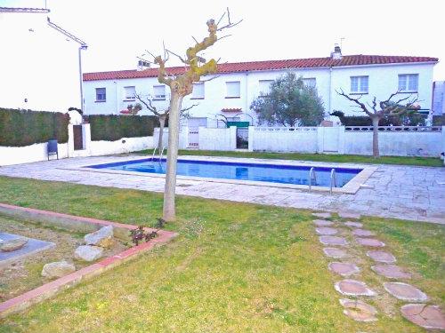 Maison L'escala - 6 personnes - location vacances  n°52009
