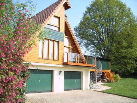 Chalet Hultehouse - 6 personnes - location vacances  n°52011