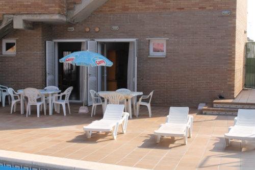 Appartement L'escala - 6 personnes - location vacances  n°52031