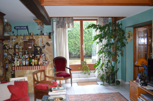 House in Mareau aux prés - Vacation, holiday rental ad # 52035 Picture #6