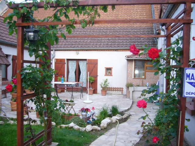 Maison 7 personnes Mareau Aux Prés - location vacances  n°52035