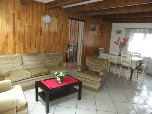Gite in bennwihr - Vacation, holiday rental ad # 52038 Picture #1