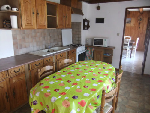 Gite in bennwihr - Vacation, holiday rental ad # 52038 Picture #2