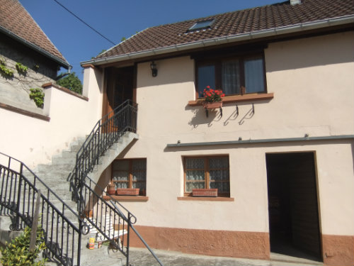 Gite in bennwihr - Vacation, holiday rental ad # 52038 Picture #4