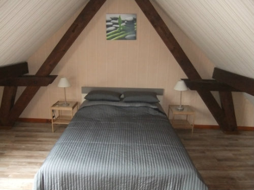 Gite in bennwihr - Vacation, holiday rental ad # 52038 Picture #0