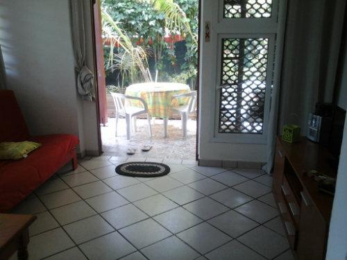 Appartement Le Gosier - 4 personnes - location vacances  n�52039
