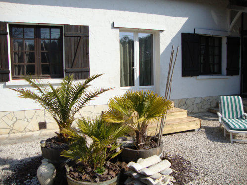 Gite Le Porge - 6 people - holiday home  #52049