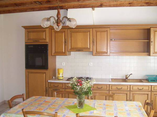 House in Plouharnel - Vacation, holiday rental ad # 52059 Picture #2