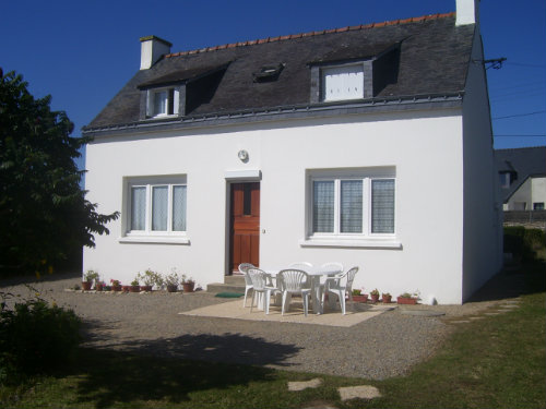 House Plouharnel - 5 people - holiday home  #52059