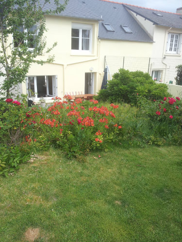 Gite in Saint-meloir des ondes - Vacation, holiday rental ad # 52064 Picture #1