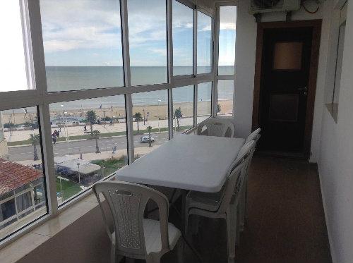 Appartement in Martil voor  8 •   uitzicht op zee