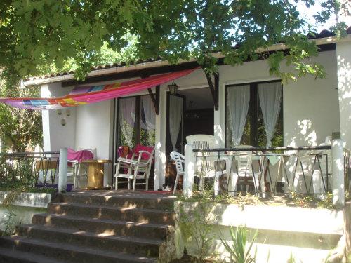 Haus Grand Piquey - 6 Personen - Ferienwohnung N°52089