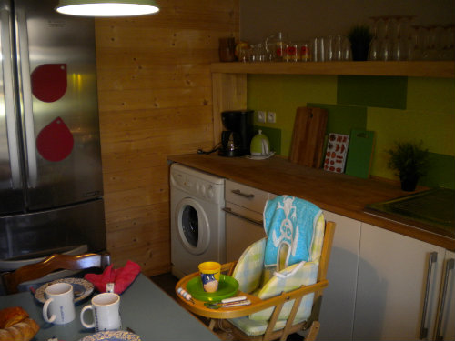 Gite in Aniane - Vacation, holiday rental ad # 52097 Picture #4
