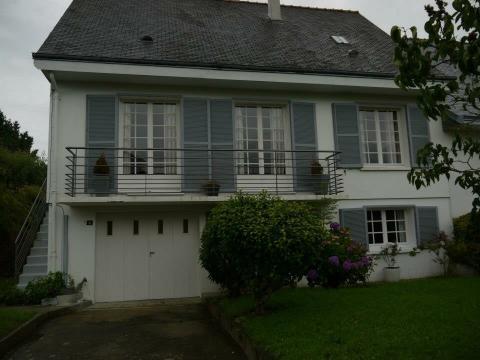 Maison Sainte Marine - 7 personnes - location vacances  n°52100