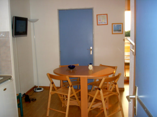 Studio in Canet en roussillon - Vacation, holiday rental ad # 52106 Picture #3