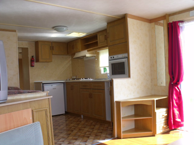 Mobile home in VAISSAC - Vacation, holiday rental ad # 52107 Picture #3