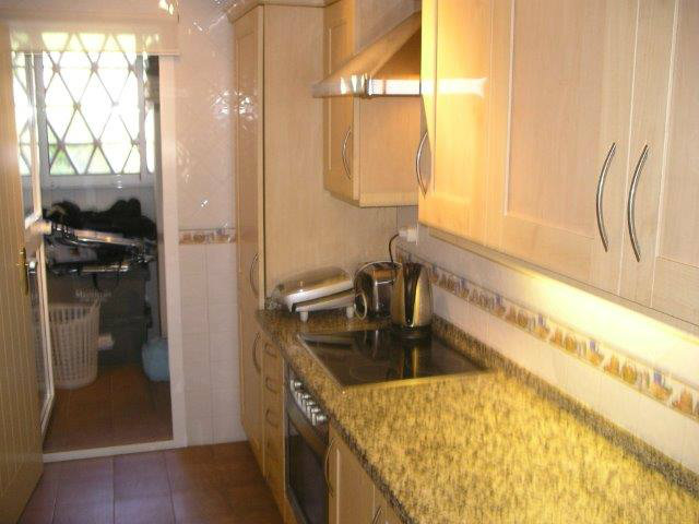 Flat in Sitio de Calahonda - Vacation, holiday rental ad # 52115 Picture #2