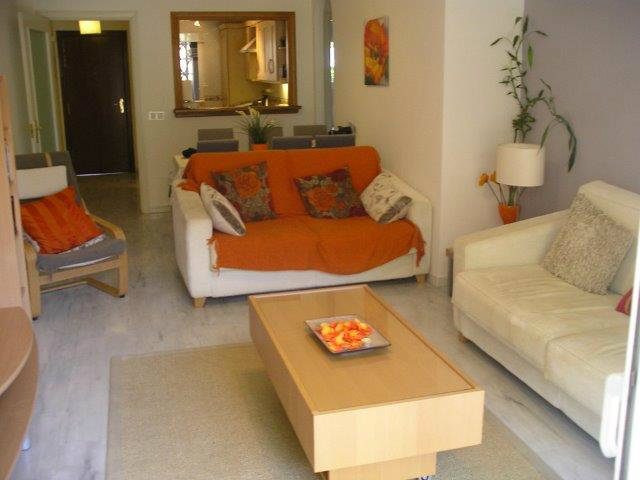 Flat in Sitio de Calahonda - Vacation, holiday rental ad # 52115 Picture #7