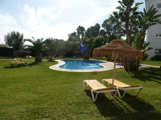 Flat in Sitio de Calahonda - Vacation, holiday rental ad # 52115 Picture #8