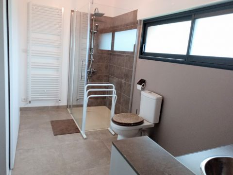 House in Arzon - Vacation, holiday rental ad # 52117 Picture #11