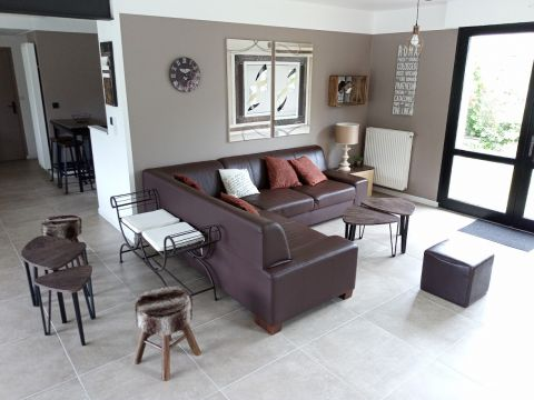 House in Arzon - Vacation, holiday rental ad # 52117 Picture #12