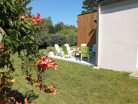 House in Arzon - Vacation, holiday rental ad # 52117 Picture #14