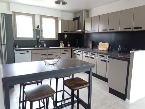 House in Arzon - Vacation, holiday rental ad # 52117 Picture #3