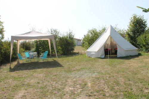 Vaissac - 4 personnes - location vacances  n°52125