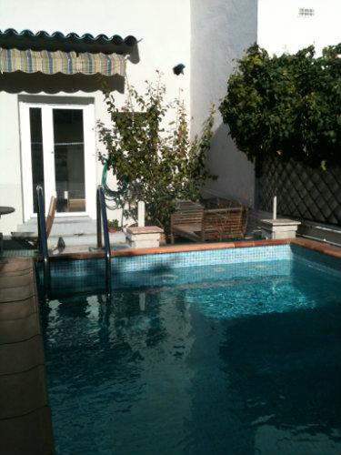 Maison 10 personnes Perpignan - location vacances  n°52129