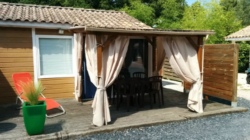 Chalet 4 people Arcachon - holiday home  #52131