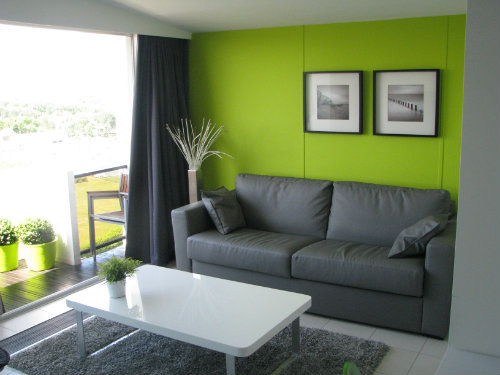 Flat in de haan vosseslag - Vacation, holiday rental ad # 52141 Picture #1