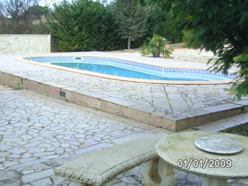 Gite in Brignoles - Vacation, holiday rental ad # 52146 Picture #2