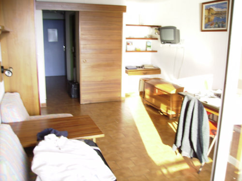 Flat in Saint mandrier - Vacation, holiday rental ad # 52165 Picture #2