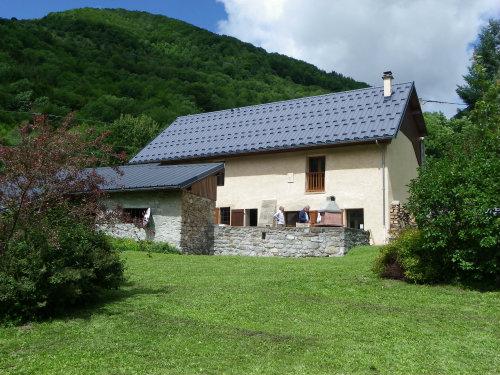 Maison La Salette Fallavaux - 9 personnes - location vacances  n°52172