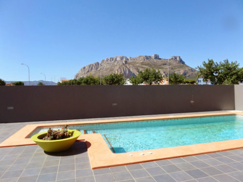 House El Verger - 8 people - holiday home  #52189