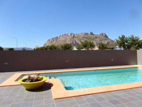 Maison El Verger - 8 personnes - location vacances  n°52189