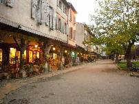 Gite in Mirepoix - Vacation, holiday rental ad # 52192 Picture #0