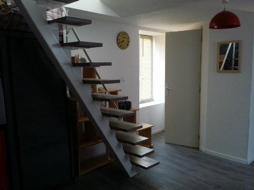 Studio Sainte Anastasie - 2 personen - Vakantiewoning  no 52194