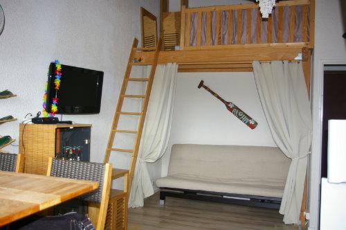 Appartement Seignosse Le Penon - 4 personnes - location vacances  n�52195