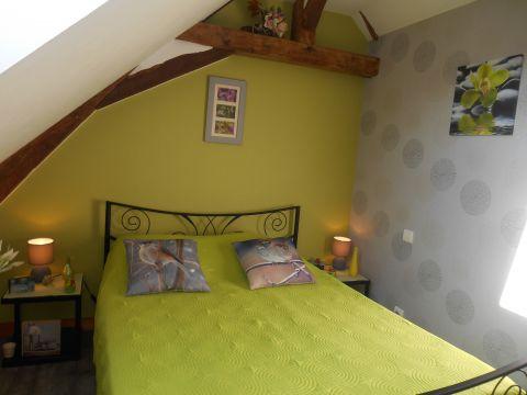 Maison Beaufort En Anjou - 4 personnes - location vacances  n°52200