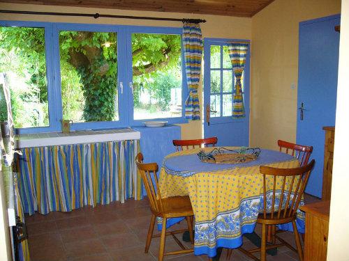 Maison Le Porge  - 4 personnes - location vacances  n°52204