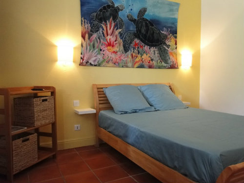 Studio in SAINT-FRANCOIS - Vacation, holiday rental ad # 52227 Picture #3