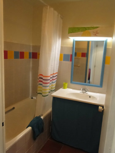 Studio in SAINT-FRANCOIS - Vacation, holiday rental ad # 52227 Picture #6