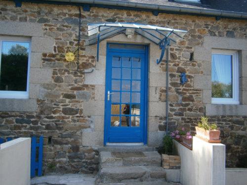 Maison Lezardrieux - 4 personnes - location vacances  n°52229