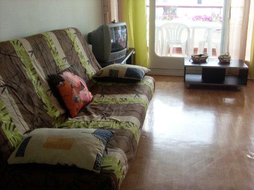 Studio St Jean De Luz - 4 people - holiday home  #52240