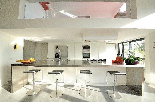 Maison Bruxelles/ixelles - 6 personnes - location vacances  n°52250